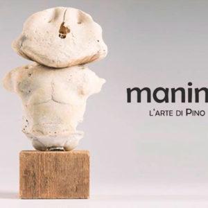 Manimarè | Mosta d'Arte Contemporanea