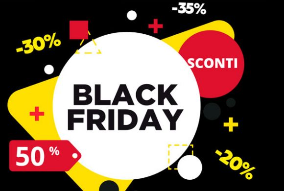 Il Black Friday a Porto Bolaro