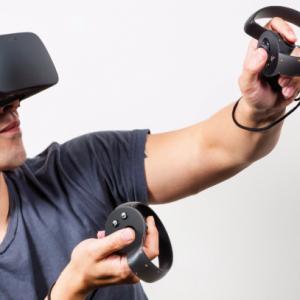 La Realtà Virtuale a Porto Bolaro