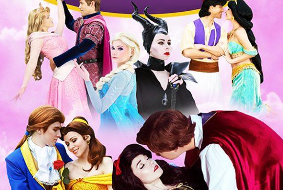 Il Gran Ballo delle Principesse