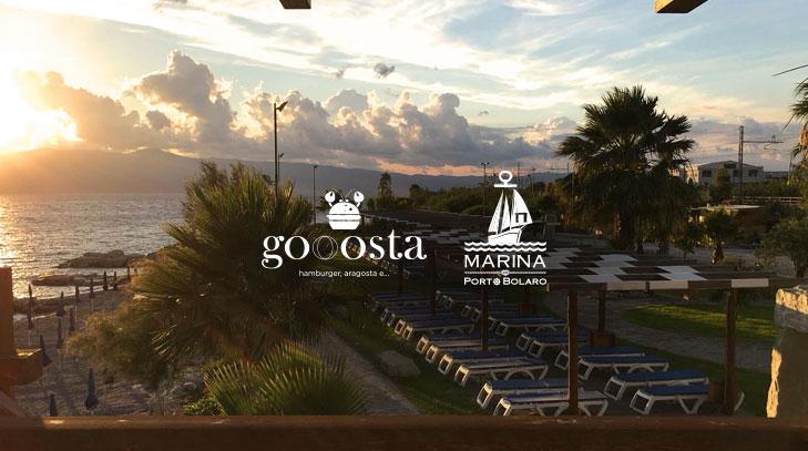 Dopo le 20:00 Gooosta si trasferisce alla Marina di Porto Bolaro