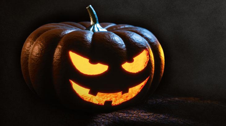 Halloween a Porto Bolaro: una festa a tema da urlo!