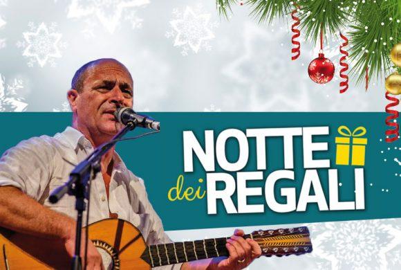 La Notte dei Regali a Porto Bolaro!