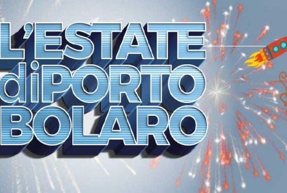 L'estate di Porto Bolaro