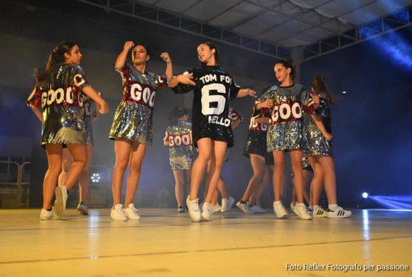 1° DANCE FESTIVAL DI PORTO BOLARO   PHOTOGALLERY