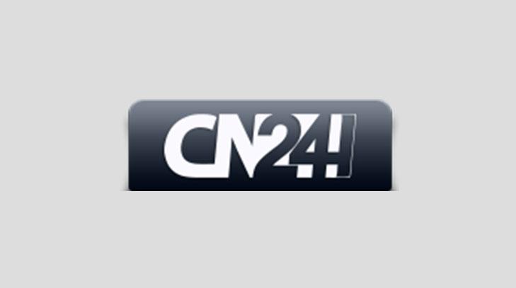 CN24 | 15 NOVEMBRE 2019