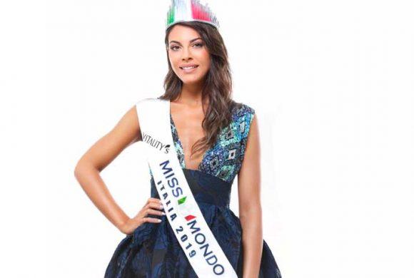 Miss Mondo a Porto Bolaro