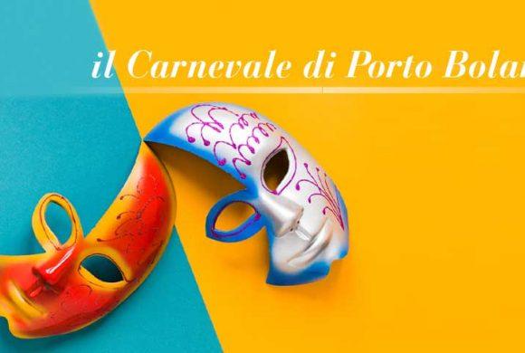 Il Carnevale di Porto Bolaro